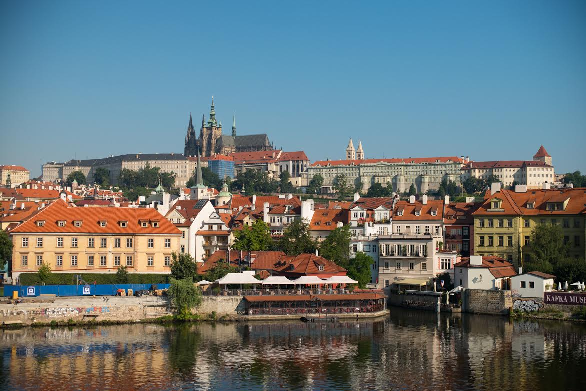 5 Things To See In Prague Travel Makers