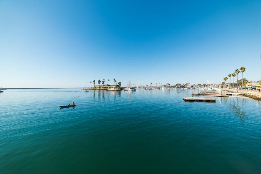 Travel San Diego